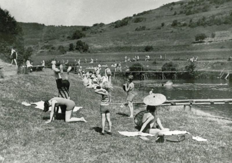 Mädchen aus Idar-Oberstein